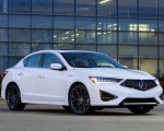 2020 Acura ILX A-Spec Front Three-Quarter Wallpapers 150x120 (16)