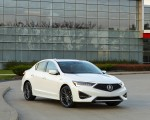 2020 Acura ILX A-Spec Front Three-Quarter Wallpapers 150x120 (6)