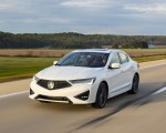 2020 Acura ILX A-Spec Front Wallpapers 150x120 (1)