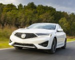 2020 Acura ILX A-Spec Front Wallpapers 150x120 (7)