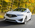 2020 Acura ILX A-Spec Front Wallpapers 150x120 (8)