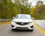 2020 Acura ILX A-Spec Front Wallpapers 150x120 (2)