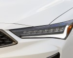 2020 Acura ILX A-Spec Headlight Wallpapers 150x120 (25)