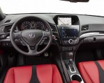 2020 Acura ILX A-Spec Interior Cockpit Wallpapers 150x120 (32)