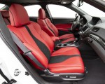 2020 Acura ILX A-Spec Interior Front Seats Wallpapers 150x120 (39)