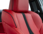 2020 Acura ILX A-Spec Interior Seats Wallpapers 150x120 (42)