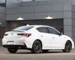 2020 Acura ILX A-Spec Rear Three-Quarter Wallpapers 150x120 (21)