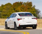 2020 Acura ILX A-Spec Rear Wallpapers 150x120 (11)