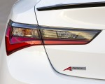 2020 Acura ILX A-Spec Tail Light Wallpapers 150x120 (27)
