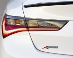 2020 Acura ILX A-Spec Tail Light Wallpapers 150x120 (26)