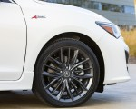 2020 Acura ILX A-Spec Wheel Wallpapers 150x120 (28)