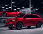 2020 Acura MDX PMC Edition Front Three-Quarter Wallpapers 150x120 (2)