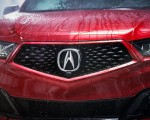 2020 Acura MDX PMC Edition Grill Wallpapers 150x120 (5)