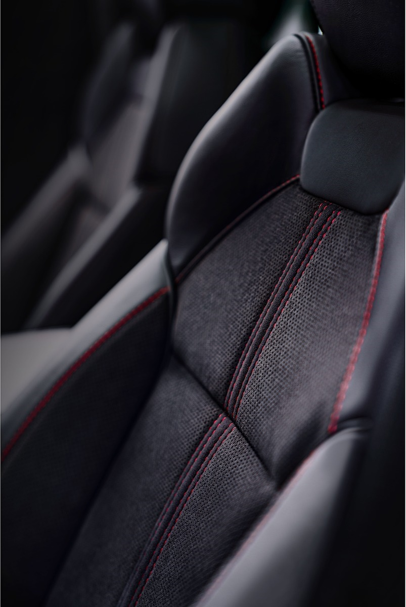 2020 Acura MDX PMC Edition Interior Detail Wallpapers (8)