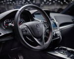 2020 Acura MDX PMC Edition Interior Steering Wheel Wallpapers 150x120 (7)