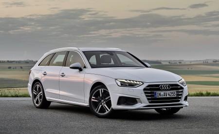 2020 Audi A4 Avant G-tron Wallpapers & HD Images