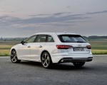 2020 Audi A4 Avant g-tron (Color: Glacier White) Rear Three-Quarter Wallpapers 150x120 (7)
