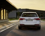 2020 Audi A4 Avant g-tron (Color: Glacier White) Rear Wallpapers 150x120 (9)