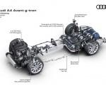2020 Audi A4 Avant g-tron Drivetrain Wallpapers 150x120 (13)