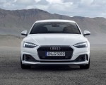 2020 Audi A5 Sportback g-tron (Color: Glacier White) Front Wallpapers 150x120 (4)