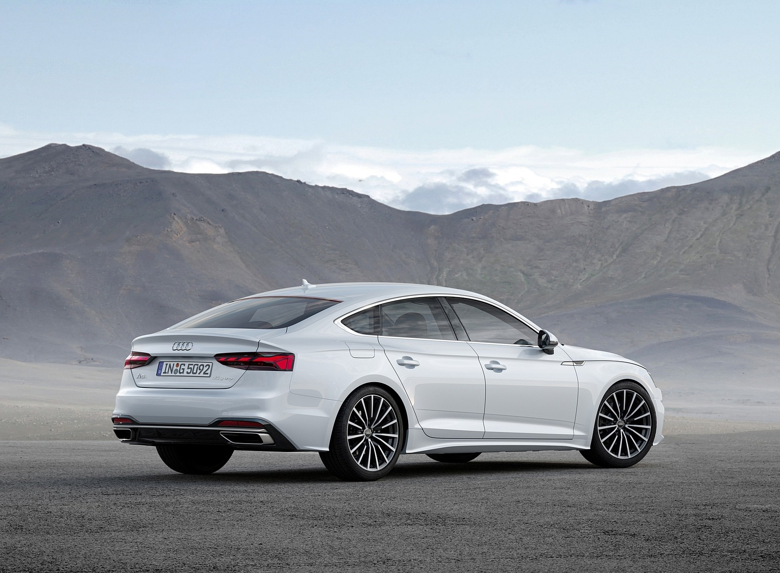 2020 Audi A5 Sportback G Tron Wallpapers 10 Hd Images Newcarcars