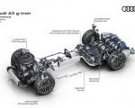 2020 Audi A5 Sportback g-tron Drivetrain Wallpapers 150x120 (10)