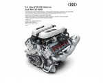 2020 Audi R8 V10 RWD 5.2 litre V10 FSI engine in the Audi R8 V10 RWD Wallpapers 150x120 (32)