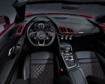 2020 Audi R8 V10 RWD Interior Cockpit Wallpapers 150x120 (31)
