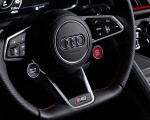 2020 Audi R8 V10 RWD Interior Steering Wheel Wallpapers 150x120 (27)