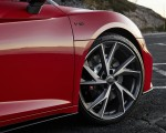 2020 Audi R8 V10 RWD Spyder (Color: Tango Red) Wheel Wallpapers 150x120 (24)