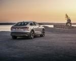 2020 Audi e-tron Sportback (Color: Florett Silver) Rear Three-Quarter Wallpapers 150x120 (28)