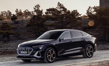 2020 Audi E-tron Sportback Wallpapers & HD Images