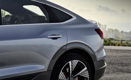 2020 Audi e-tron Sportback Detail Wallpapers 450x275 (75)