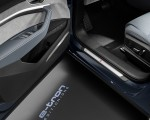 2020 Audi e-tron Sportback Ground Projection Wallpapers 150x120 (43)