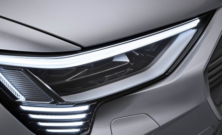 2020 Audi e-tron Sportback Headlight Wallpapers 450x275 (78)
