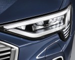 2020 Audi e-tron Sportback Headlight Wallpapers 150x120 (37)