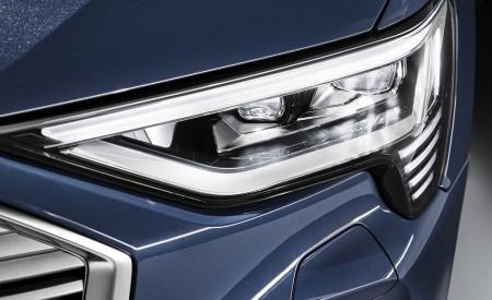 2020 Audi e-tron Sportback Headlight Wallpapers 450x275 (79)