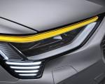 2020 Audi e-tron Sportback Headlight Wallpapers 150x120 (38)