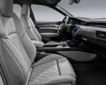 2020 Audi e-tron Sportback Interior Front Seats Wallpapers 150x120 (47)