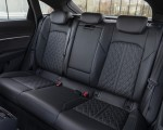 2020 Audi e-tron Sportback Interior Rear Seats Wallpapers 150x120 (12)