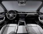 2020 Audi e-tron Sportback Interior Wallpapers 150x120 (44)