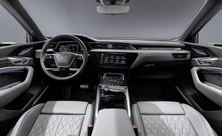 2020 Audi e-tron Sportback Interior Wallpapers 450x275 (86)