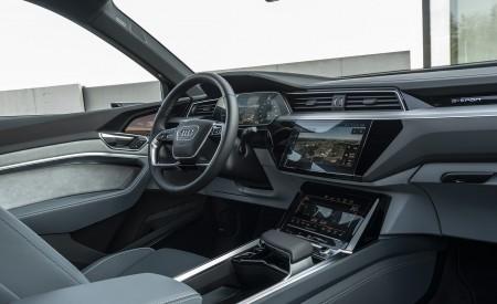 2020 Audi e-tron Sportback Interior Wallpapers 450x275 (33)