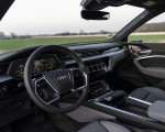 2020 Audi e-tron Sportback Interior Wallpapers 150x120 (14)