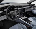 2020 Audi e-tron Sportback Interior Wallpapers 150x120 (45)