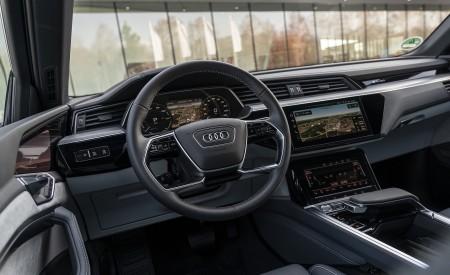 2020 Audi e-tron Sportback Interior Wallpapers 450x275 (34)