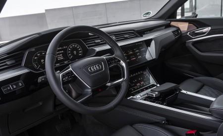 2020 Audi e-tron Sportback Interior Wallpapers 450x275 (13)
