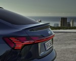2020 Audi e-tron Sportback Tail Light Wallpapers 150x120 (41)