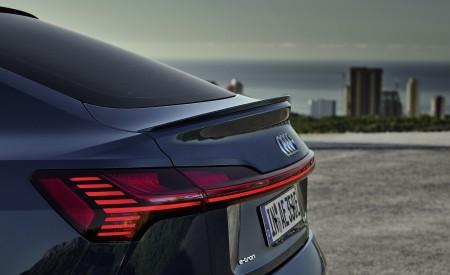 2020 Audi e-tron Sportback Tail Light Wallpapers 450x275 (83)