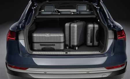 2020 Audi e-tron Sportback Trunk Wallpapers 450x275 (91)